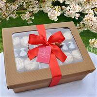 Chilled Afternoon Tea Box For Six