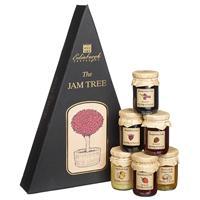 Buy Edinburgh Preserves The Jam Tree Box, 660g   John Lewis